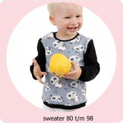 Patroon Sweater 80/98 056.ADIY14