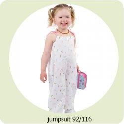 Patroon Jumpsuit 92/116 056.ADIY101