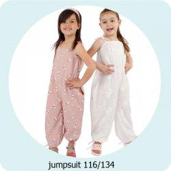 Patroon Jumpsuit 116/134 056.ADIY102