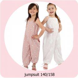 Patroon Jumpsuit 140/158 056.ADIY104