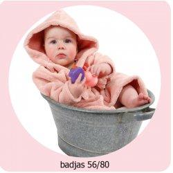 Patroon Badjas 56/80 056.ADIY99
