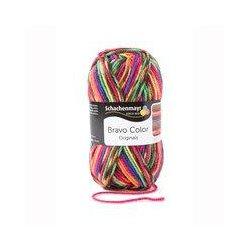 Bravo Color Schachenmayr 50 gram kleur 2085