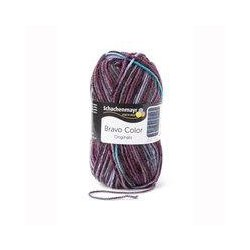 Bravo Color Schachenmayr 50 gram kleur 2090
