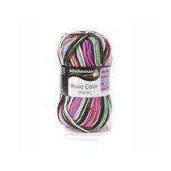 Bravo Color Schachenmayr 50 gram kleur 2094