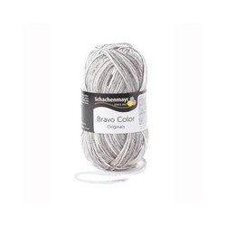 Bravo Color Schachenmayr 50 gram kleur 2110