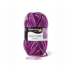 Bravo Color Schachenmayr 50 gram kleur 2112