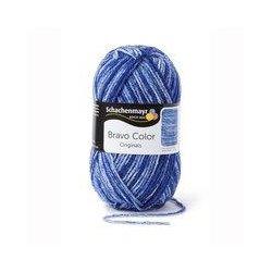 Bravo Color Schachenmayr 50 gram kleur 2113