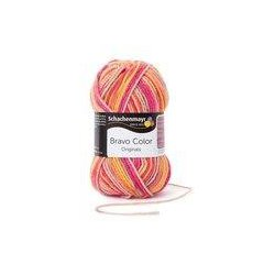 Bravo Color Schachenmayr 50 gram kleur 2115