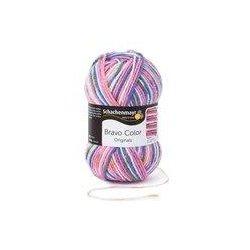 Bravo Color Schachenmayr 50 gram kleur 2117