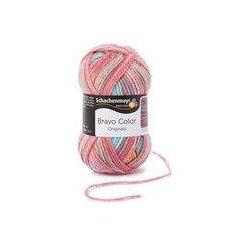 Bravo Color Schachenmayr 50 gram kleur 2120