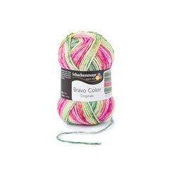 Bravo Color Schachenmayr 50 gram kleur 2123