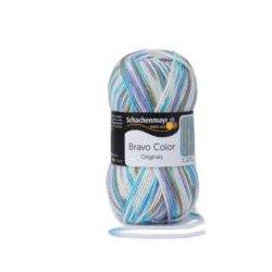 Bravo Color Schachenmayr 50 gram kleur 2125