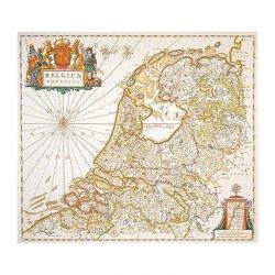 Thea G.Nederland (17e eeuw) op Aida of Linnen