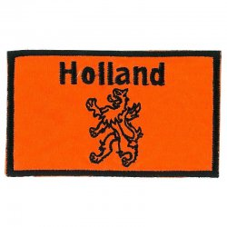 Applicatie Rechthoek Holland  013.6271
