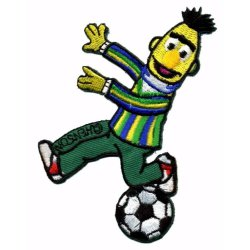 Applicatie Bert speelt voetbal 10227099