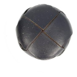 Knoop voetbal handgemaakt 100-32-210