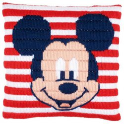 SPANSTEEKKUSSEN KIT DISNEY MICKEY MOUSE