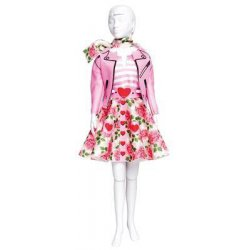 MAKING COUTURE OUTFIT KIT LUCY ROSES