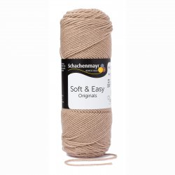 SMC Soft & Easy 100gr kleur 5