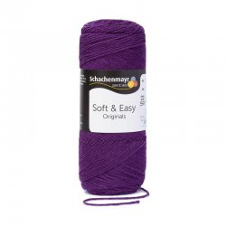 SMC Soft & Easy 100gr kleur 49