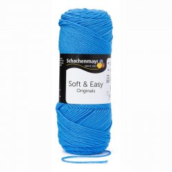 SMC Soft & Easy 100gr kleur 54