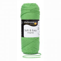 SMC Soft & Easy 100gr kleur 72