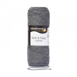 SMC Soft & Easy 100gr kleur 92