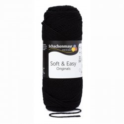 SMC Soft & Easy 100gr kleur 99