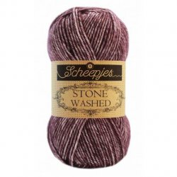 Stone washed kleur 830 Lepidolite