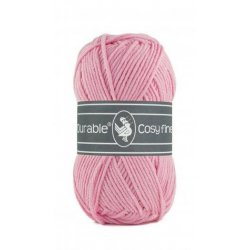 Durable Cosy Fine kleur 226 Rose
