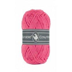 Durable Cosy Fine kleur 237 Fuchsia