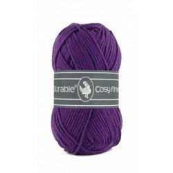 Durable Cosy Fine kleur 272 Violet
