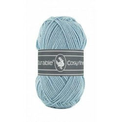 Durable Cosy Fine kleur 2124 Baby blue