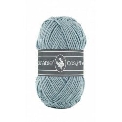 Durable Cosy Fine kleur 289 Blue grey