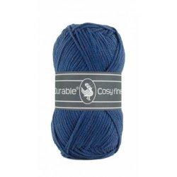 Durable Cosy Fine kleur 370 Jeans