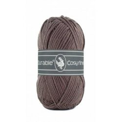 Durable Cosy Fine kleur 342 Teddy
