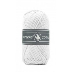 Durable Cosy kleur 310 White