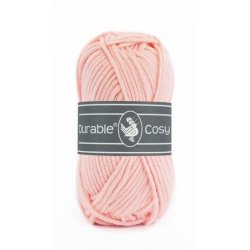 Durable Cosy kleur 210 Powder Pink