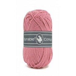 Durable Cosy kleur 225 Vintage pink