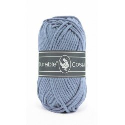 Durable Cosy kleur 289 Blue grey