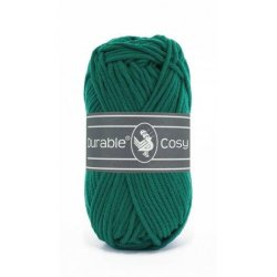 Durable Cosy kleur 2140 Tropical green