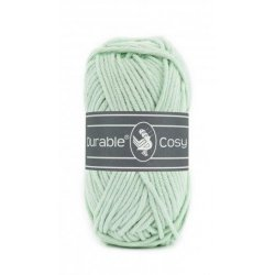 Durable Cosy kleur 2137 Mint