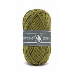 Durable Cosy kleur 2168 Khaki