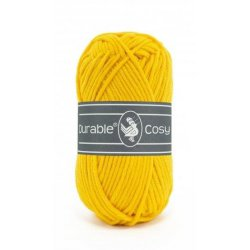Durable Cosy kleur 2181 Canary