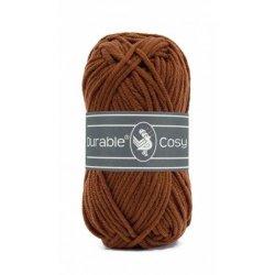 Durable Cosy kleur 2208 Cayenne