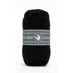 Durable Cosy kleur 325 Black