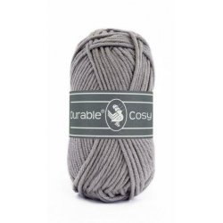 Durable Cosy kleur 2231 Light grey