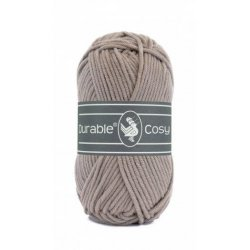 Durable Cosy kleur 343 Warm taupe