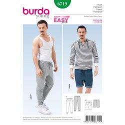 Burda 6719