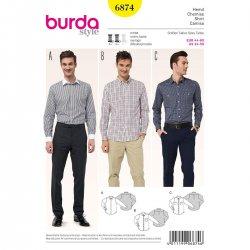 Burda 6874